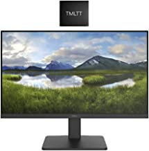 "$229 » Dell 2020 Premium 27"" FHD LED IPS 60Hz Plug and Play Monitor Computer, VGA, HDMI, Black, TMLTT Mousepad"