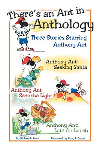 There's an Ant in Anthology