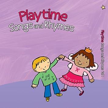 Playtime Songs & Rhymes - Volume 1