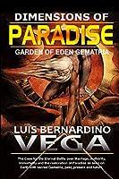Dimensions of Paradise: Garden of Eden Gematria