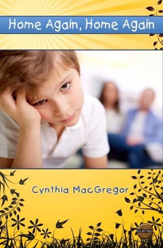 Book: Home Again, Home Again by Cynthia MacGregor