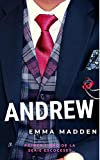 ANDREW (Serie Escoceses nº 1)