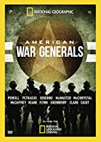 American War Generals [DVD] [Import]