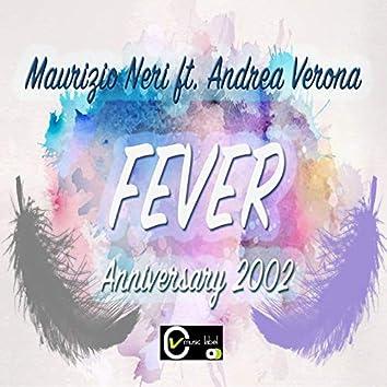Fever (feat. Maurizio Neri) [Anniversary 2002]