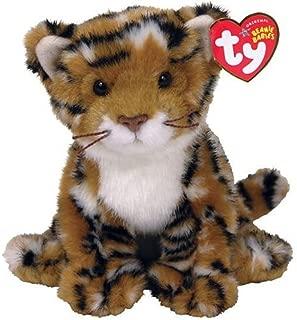 Ty Stripers - Safari Beanies - Tiger Cub