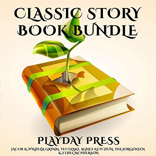『Classic Story Book Bundle』のカバーアート