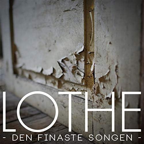 Odd-Erik Lothe