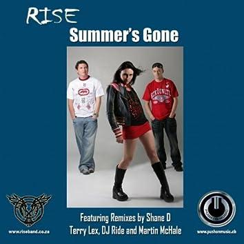 Summer's Gone (Original Mix)