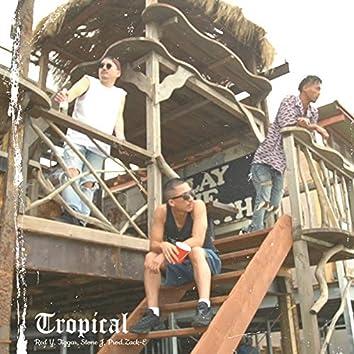Tropical (feat. Red Y, Tiggar & Stone J)