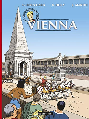 Les voyages d'Alix : Vienna (Nouvelle édition 2015)
