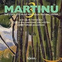 Music for Violin & Orchestra 3