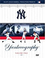 Yankeeography 2 [DVD]