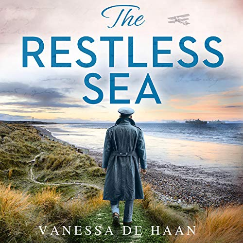 The Restless Sea cover art