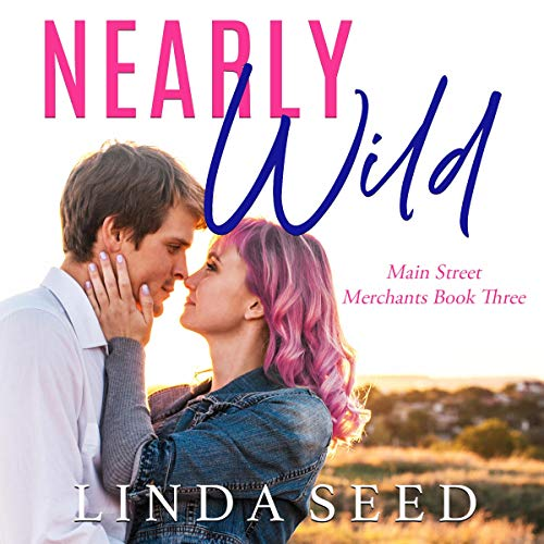 Nearly Wild audiobook cover art