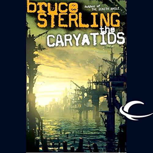The Caryatids cover art