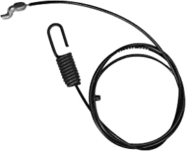 Ineedtech Snowblower Replacement Clutch Drive Cable for MTD 746-04229,746-04229B,946-04229,946-04229B