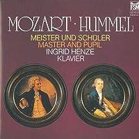 Hummel/Mozart - Piano Works