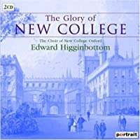 The Glory of New College