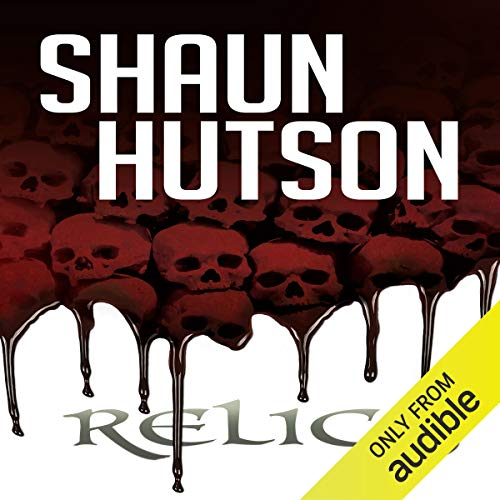 Relics                   Written by:                                                                                                                                 Shaun Hutson                               Narrated by:                                                                                                                                 Kobna Holdbrook-Smith                      Length: 8 hrs and 37 mins     Not rated yet     Overall 0.0