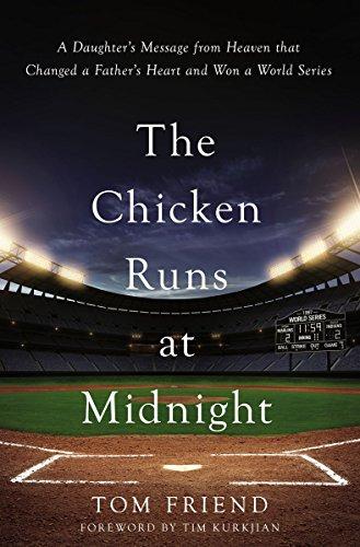 Best midnight chicken for 2020