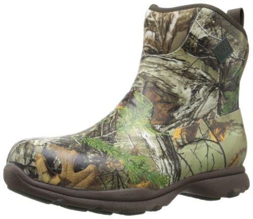 Muck Boot para Hombre Excursion Pro Mid-M Excursion Pro Mid, Color Verde, Talla 47 EU