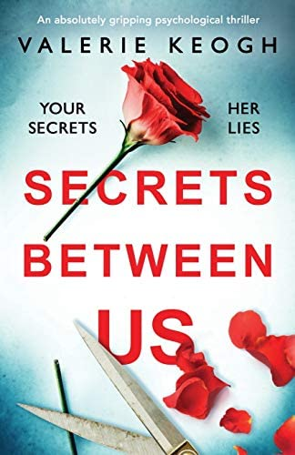 Secrets Between Us An absolutely gripping psychological thriller product image