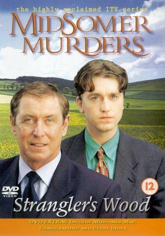 Midsomer Murders - Stranglers Wood