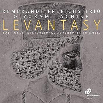 Levantasy (East-West Intercultural Adventures in Music)