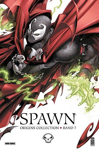 Spawn Origins, Band 7: Bd. 7 (German Edition)