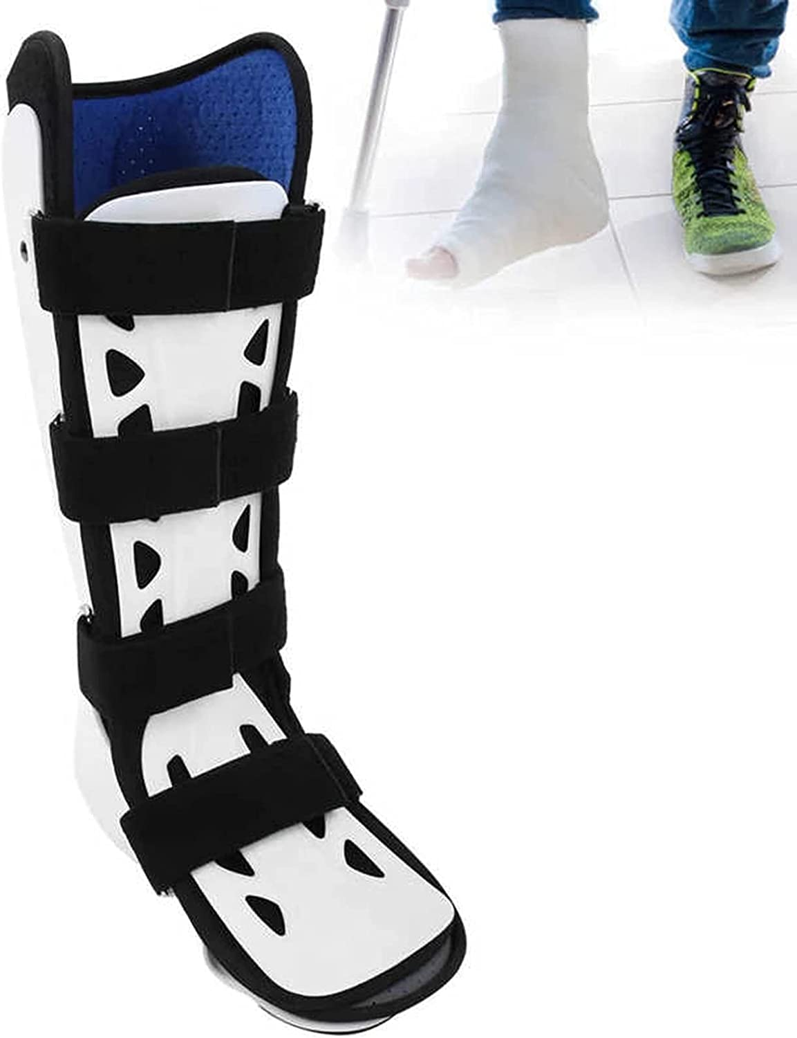 ALUCE Plantar Fasciitis Night Splint Foot Indefinitely Stabili Support Limited time trial price Arch