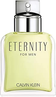 Calvin Klein Eternity for Men, 3.4 oz EDT Spray