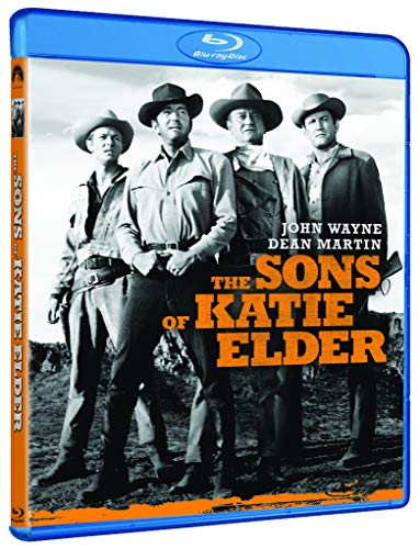 The Sons of Katie Elder (Blu-ray)