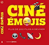 Ciné Emojis