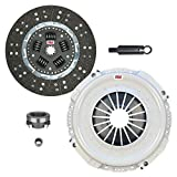 ClutchMaxPRO Performance Stage 2 Clutch Kit Compatible with 1994-1998 Dodge Ram 2500 3500 5.9L...