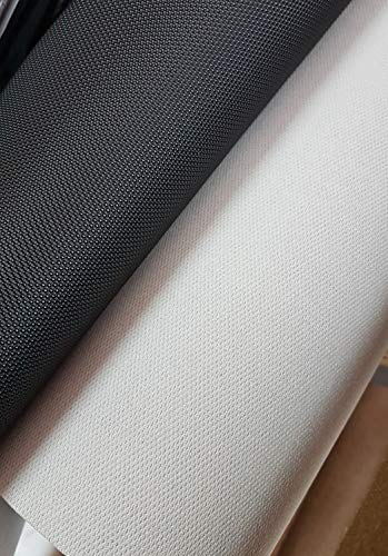 Polipiel antideslizante para asientos de moto (NEGRO)