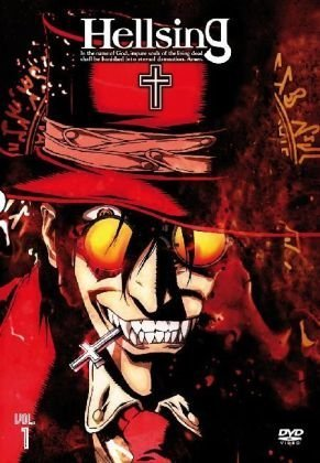 Hellsing - Special Blood Edition 1