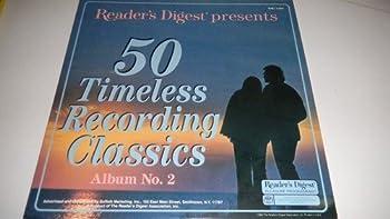Reader s Digest Presents 50 Timeless Recording Classics Album No 2