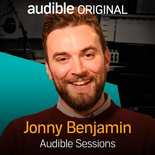 Jonny Benjamin     Audible Sessions: FREE Exclusive Interview              Written by:                                                                                                                                 Holly Newson                               Narrated by:                                                                                                                                 Jonny Benjamin                      Length: 18 mins     Not rated yet     Overall 0.0
