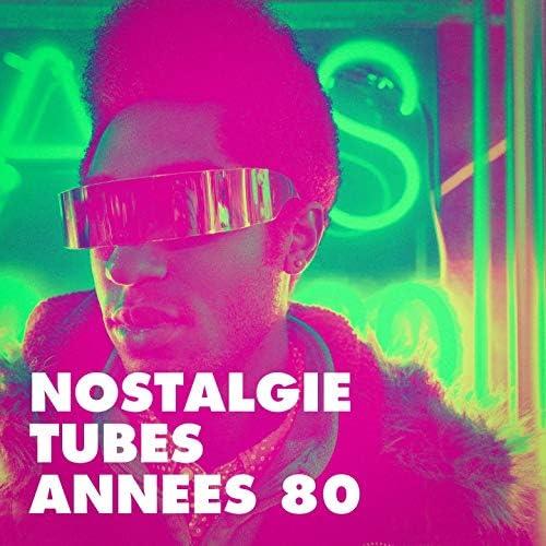 Les tubes du nouvel an, Le meilleur des années 80, Tubes français 80