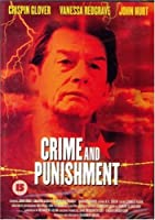 Crime and Punishment [DVD]