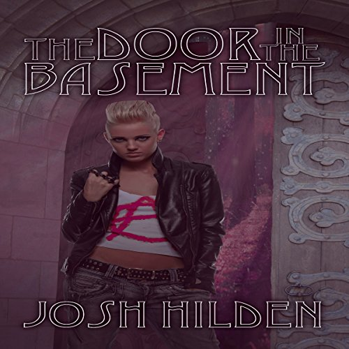 The Door in the Basement audiobook cover art