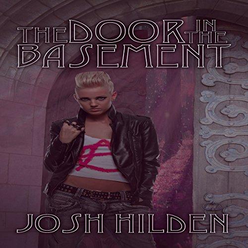 The Door in the Basement cover art