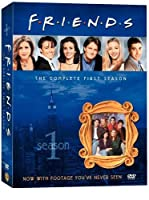 Friends: Complete First Season [DVD] [Import]