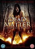 Dead Matter [DVD] by Andrew Divoff