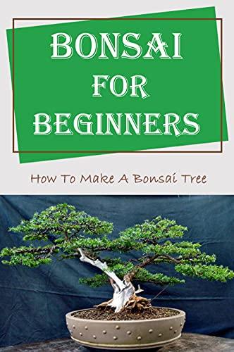 Bonsai For Beginners: How To Make A Bonsai Tree: Bonsai Tools For Beginners (English Edition)