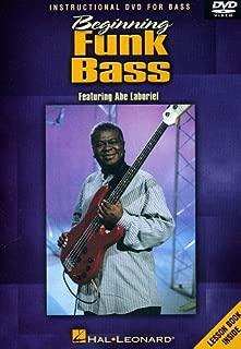 Beginning Funk Bass Featuring Abe Laboriel