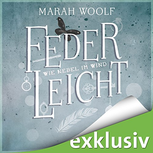 Wie Nebel im Wind audiobook cover art