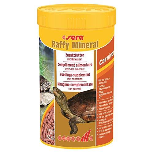 sera Raffy Mineral 250 ml