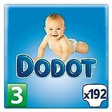 Dodot–Baby Diaper Talla 3 (4-10 kg)