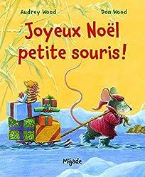 Joyeux Noël petite souris